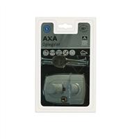 axa Oplegslot zilver blister SKG* 3015-20-90/BC