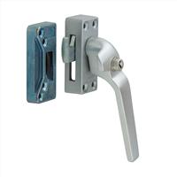 Nemef raamsluiting sleutel links 53pk/4 LS