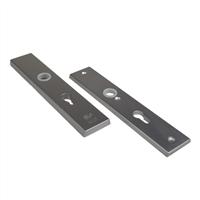 AMI Veiligheidslangsschilden 251/50 F1 PC 92 deurdikte 55-60mm