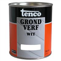 grondverf wit 750 ml