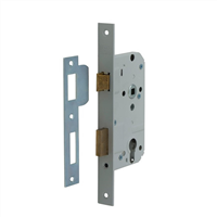 Nemef Deurslot PC72mm DIN L type 569/4-50 DIN links