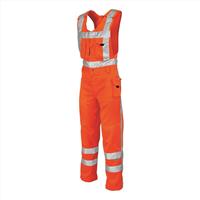 Tricorp THR3001 High Visibility Bodybroek (RWS)