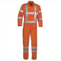 Havep 2400.N1 High Vis. Overall