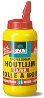 Bison houtlijm extra 750 gram