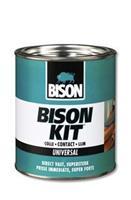 Bison kit blik 750 ml