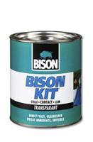 Bison kit transparant blik 500 ml