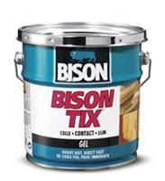 Bison tix blik 2.5 ltr