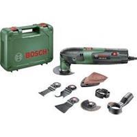 BOSCH Multifunctioneel gereedschap PMF 220 CE Set