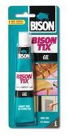 Bison tix tube 100 ml kaart