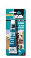 Bison rubber repair blister 50 ml