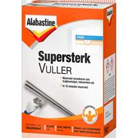 Alabastine muurvuller supersterk 1 kilogram