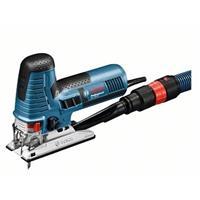 Bosch Decoupeerzaag GST 160 CE Professional