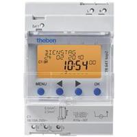 Theben 12.92.8.230.0000 - Digital time switch 230VAC 12.92.8.230.0000op2""