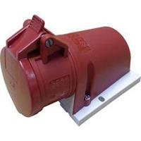 31 - Wall-mounted CEE-socket CEE-Socket 16A 31