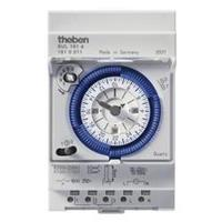 SUL 181 d - Analogue time switch 110...230VAC SUL 181 d