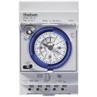 Theben SYN 161 d - Analogue time switch 230VAC SYN 161 d