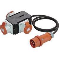 as - Schwabe 60529 CEE stroomverdeler 400 V 32 A