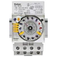 Theben SUL 188hw - Analogue time switch 230VAC SUL 188hw