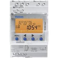 Theben TR 642 top2 - Digital time switch 110...240VAC TR 642 top2