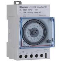 MicroRex T31/412812 - Analogue time switch 230VAC MicroRex T31/412812