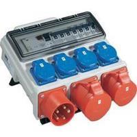PCE 9004002-p 9004002-p CEE stroomverdeler 400 V 32 A