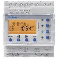 Theben TR 644 top2 - Digital time switch 110...240VAC TR 644 top2
