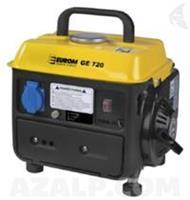 GE720 Benzine Generator