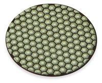 Flex Velcro Diamant Slijppad 115mm Korrel 400