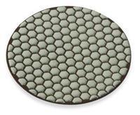 Flex Velcro Diamant Slijppad 115mm Korrel 800
