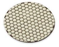 Flex Velcro Diamant Slijppad 115mm Korrel 3000