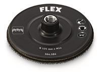 Flex D125- M14 Velcro Steunschijf 125mm - 364584