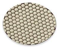 Flex Velcro Diamant Slijppad 115mm Korrel 10000