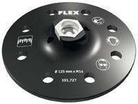 Flex SP D125-8 H/F Velcro Steunschijf 125mm - 364584