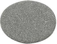 Flex Schuurschijf 125mm voor RVS en Metaal Korrel 600 - 318191