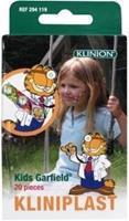Kliniplast Klinipleister Kids Garfield 294119 (20st)