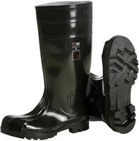 Leipold & Döhle Leipold + Döhle Black Safety 2491 Veiligheidslaarzen S5 Maat: 39 Zwart 1 paar