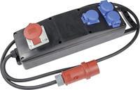 as - Schwabe 60557 CEE stroomverdeler 400 V 16 A