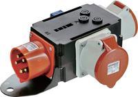 as - Schwabe MIXO Adapter MOSEL 60525 CEE stroomverdeler 400 V 32 A