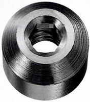 Spandelensets voor haakse slijpmachines van Bosch Bosch 2603345003