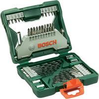 Universeel boor assortiment 43-delig Bosch X-Line 2607019613
