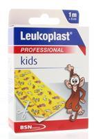 Leukoplast Kids 1 M X 6 Cm (1st)