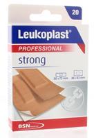 Leukoplast Strong Assorti (20st)