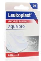 Leukoplast Aqua Pro Assorti (20st)