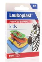 Leukoplast Pleister Kids Assorti (12st)