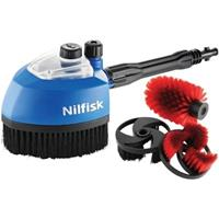 Nilfisk Multi brush kit