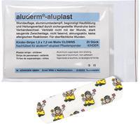 Söhngen 1009921 Aluderm -aluplast navulset dispenser clown à 25 stuks