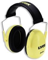 Oorkap 29 dB Uvex K junior 2600000 1 stuks