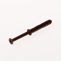 Fischer nagelplug bruin N 5 x 30mm