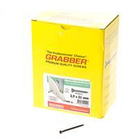 Grabber gipsvezelplaatschr 3.9x55 gefosf