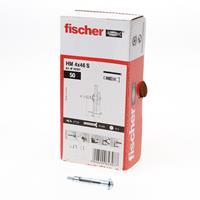 Fischer Holle wandplug hm 4x45s
